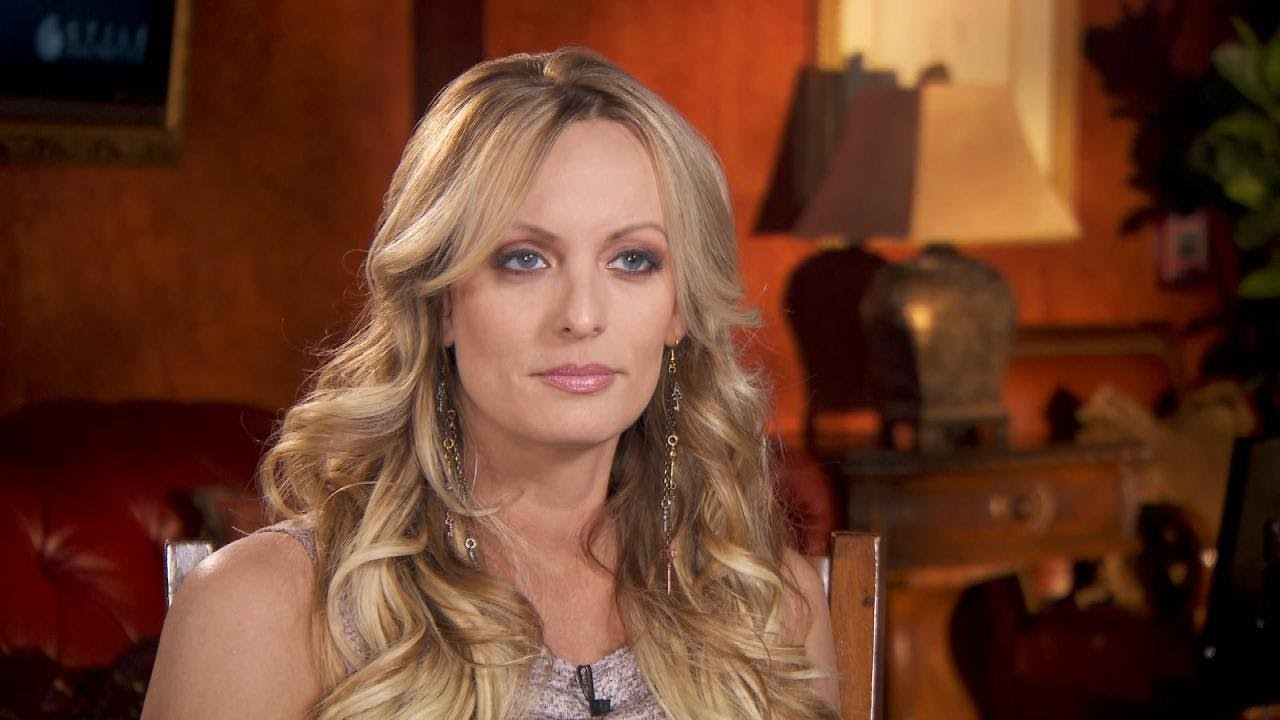 Photo of Sunday Stormy Mania: Daniels Poised To Tell All In '60 Minutes' Interview