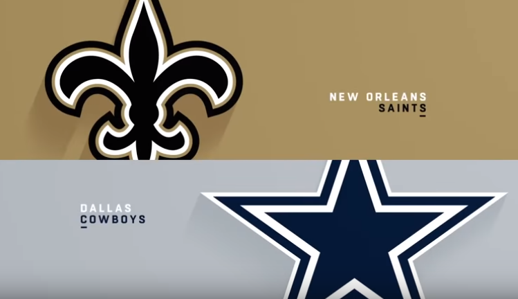 Photo of Saints vs. Cowboys Week 13 Highlights | NFL 2018