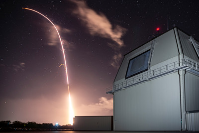 Photo of DOD Official Describes U.S. Missile Defense Strategy