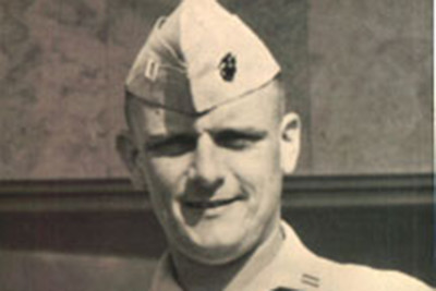 Photo of Medal of Honor Monday: Marine Col. Donald Cook