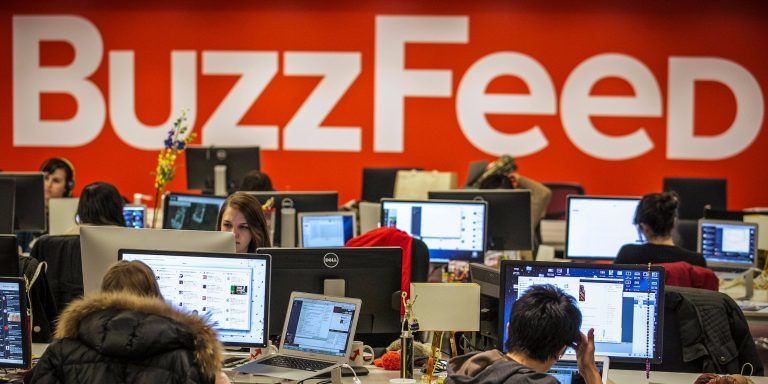 Photo of Fake News Alert: Mueller's Office Disputes BuzzFeed's Report
