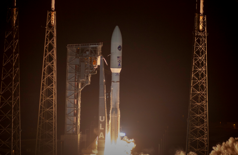 Photo of NASA Selects United Launch Alliance's Reliable Atlas V Rocket to Launch Lucy Mission to Jupiter's Trojan Asteroids