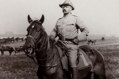Photo of Medal of Honor Monday: Army Lt. Col. Teddy Roosevelt