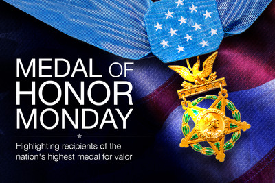 Photo of Medal of Honor Monday: Marine Corps Pfc. Harold Gonsalves