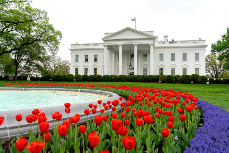 Photo of President Donald Trump's Schedule for Thursday, May 30, 2019
