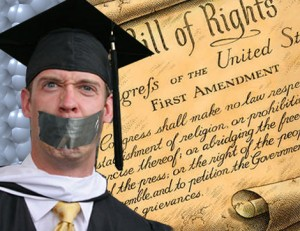 Photo of College Conservatives Battle with the Suppression of Free Speech: 5 Outrageous Censorship Incidents