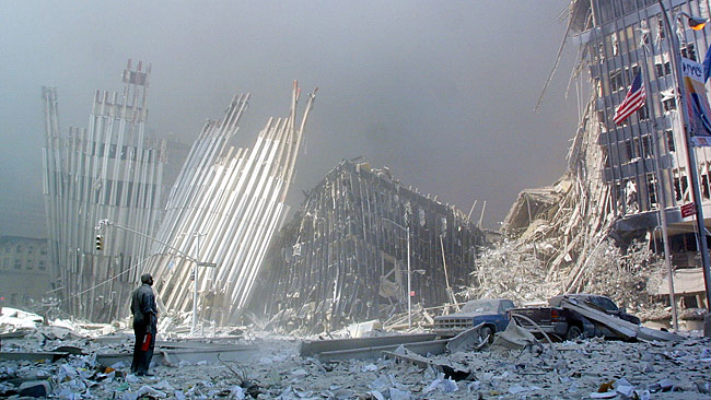 Photo of September 11th Victim Fund to End Award Reductions, Restore Previously Reduced Awards