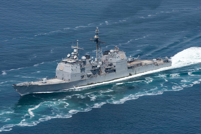 Photo of Esper: Operation Sentinel Will De-Escalate Middle East Waterways Conflict