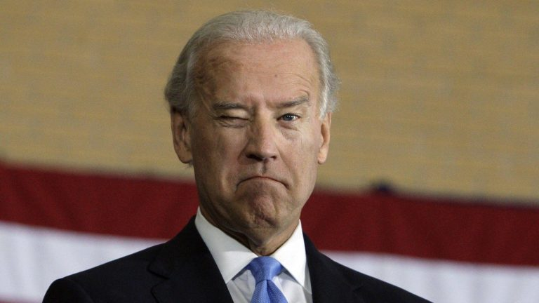 Photo of Women Aren't Very Happy with President Biden Right Now