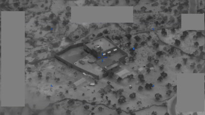 Photo of Pentagon: Here are the Details on the Baghdadi Raid