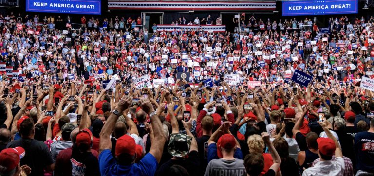 Photo of Watch Live: President Trump Holds KAG Rally in South Carolina – 2/28/20