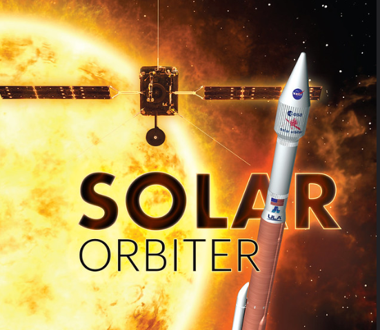 Photo of United Launch Alliance Set to Launch Solar Orbiter for NASA and ESA