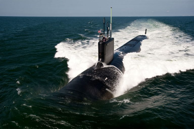 Photo of U.S. Navy Attack Submarine USS Delaware Joins the Fleet