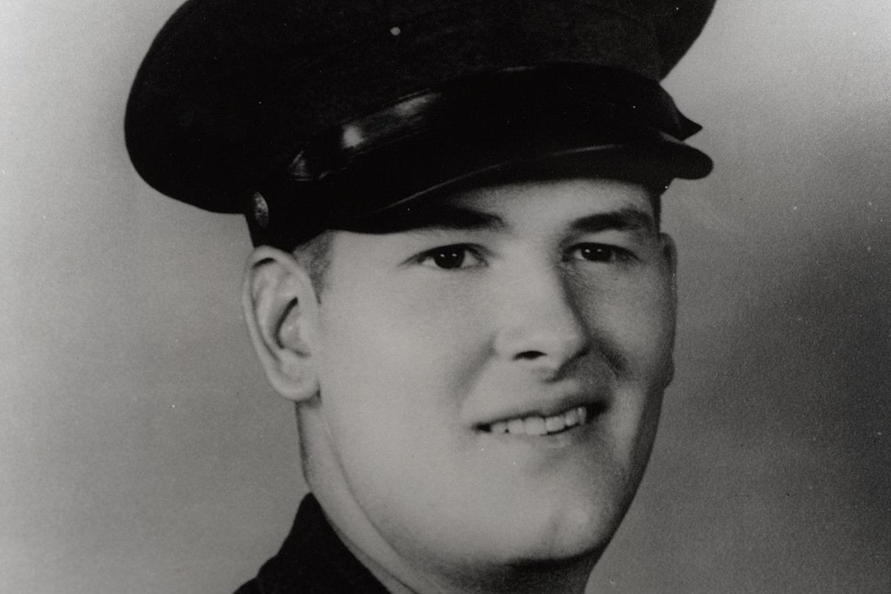 Photo of Medal of Honor Monday: Marine Corps Pfc. Harold Epperson