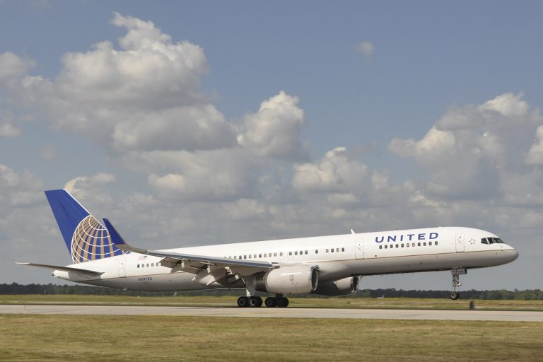 Photo of United Airlines Adds Nearly 25,000 Flights in August