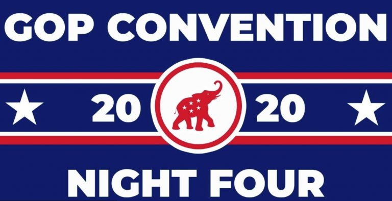 Photo of Watch Live: 2020 Republican National Convention – Night 4