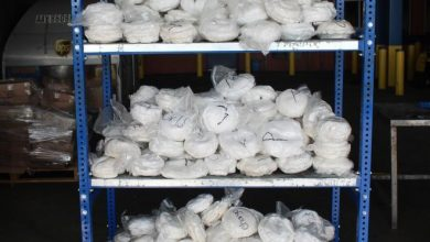 Photo of CBP Officers Seize $10.1 Million Worth of Narcotics at World Trade Bridge