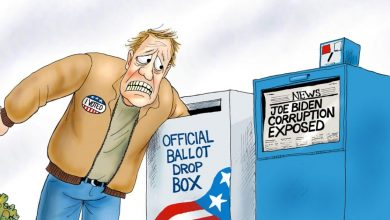 Photo of Buyers Remorse – A.F. Branco Cartoon