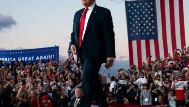 Photo of Watch Live: President Trump MAGA Rally in Goodyear, AZ – 10/28/20