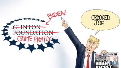Photo of What's in a Name? – A.F. Branco Cartoon