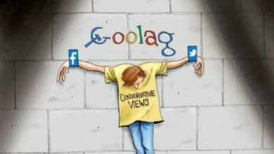 Photo of Apple and Google Prove Social Media Should Not Have Liability Protection