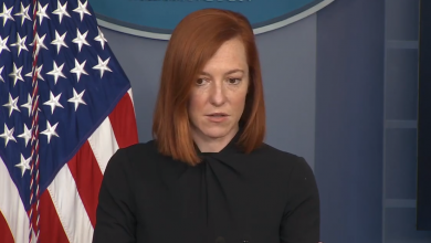 Photo of White House Press Briefing with Jen Psaki – 3/3/21