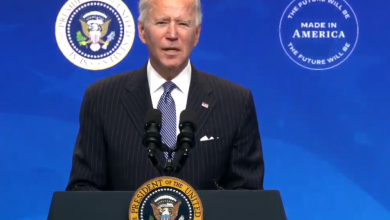 Photo of Watch Live: President Biden Outlines Racial Equity Agenda and Signs Executive Actions – 1/26/21