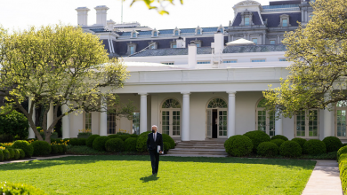 Photo of President Joe Biden's Schedule for Tuesday, May 11, 2021